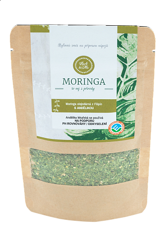 ACACIDIFICATION - Moringa oleifera with angelica 30g