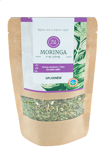 FERTILIZATION moringa 30g