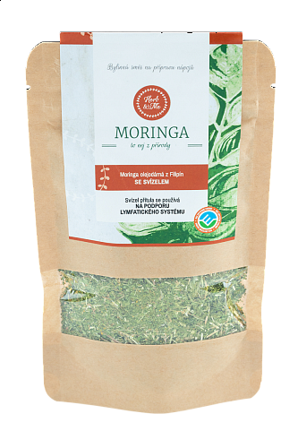 LYMPH - Moringa oleifera with Cleavers, 30g