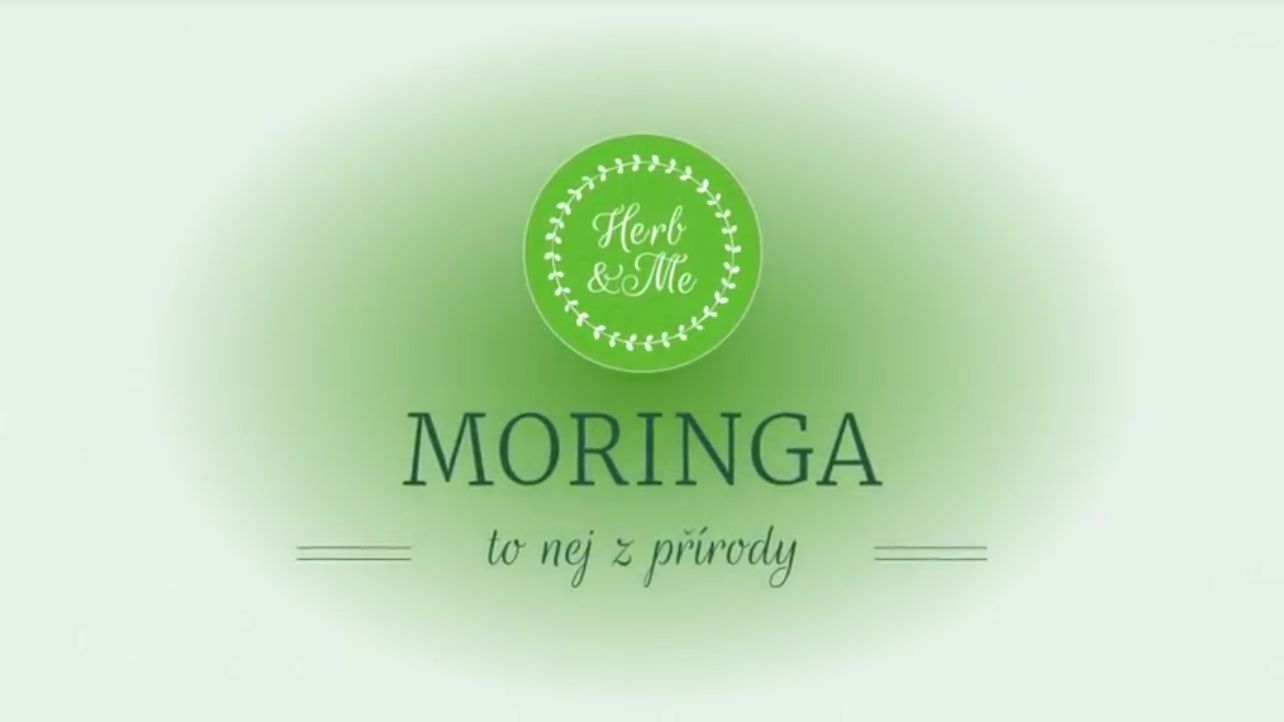 Video Moringa Filipíny
